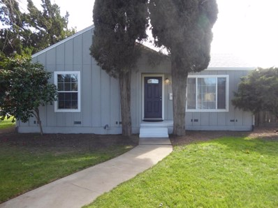 2108 W Euclid Avenue, Stockton, CA 95204 - MLS#: 18008975