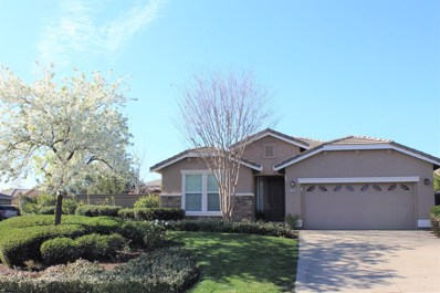2280 Muratura Way, El Dorado Hills, CA 95762 - MLS#: 18008992