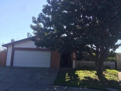 338 Lisa Court, Stockton, CA 95210 - MLS#: 18008997