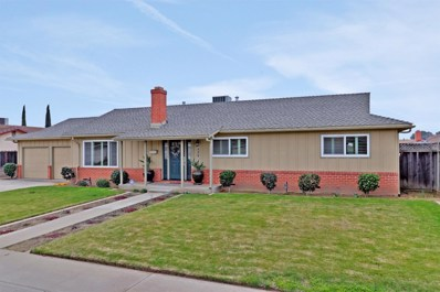 454 Allenwood Court, Manteca, CA 95336 - MLS#: 18009013