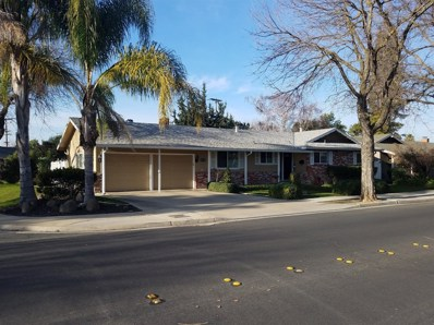 3601 Columbine Drive, Modesto, CA 95356 - MLS#: 18009028