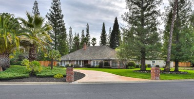 3830 Country Park Drive, Roseville, CA 95661 - MLS#: 18009071