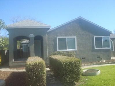 3426 San Mateo Avenue, Stockton, CA 95204 - MLS#: 18009093
