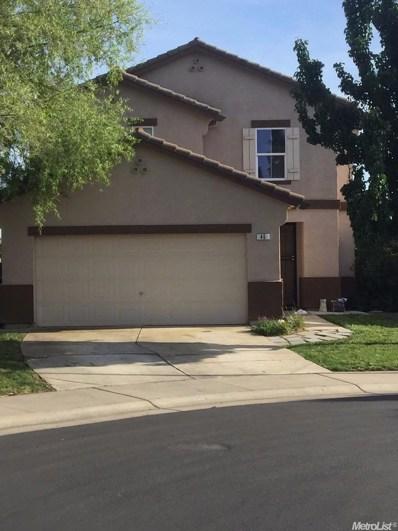 46 Sun Shower Place, Sacramento, CA 95823 - MLS#: 18009157
