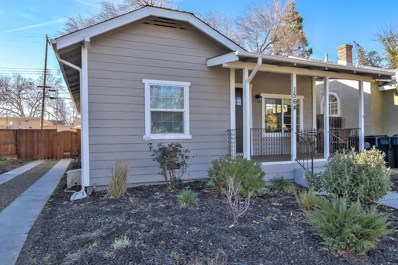 1564 34th Street, Sacramento, CA 95816 - MLS#: 18009174