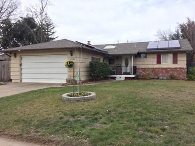2500 Aramon Drive, Rancho Cordova, CA 95670 - MLS#: 18009175
