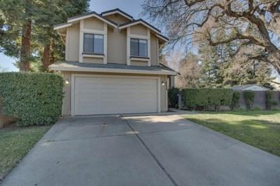 6848 Springmont Drive, Elk Grove, CA 95758 - MLS#: 18009217