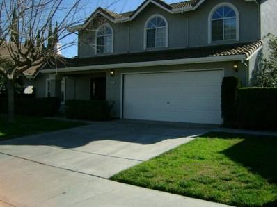 1007 Montgomery Avenue, Los Banos, CA 93635 - MLS#: 18009219