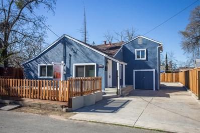 2625 Selma Street, Sacramento, CA 95815 - MLS#: 18009230