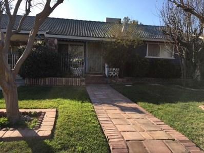 1117 Delaware Avenue, Los Banos, CA 93635 - MLS#: 18009241