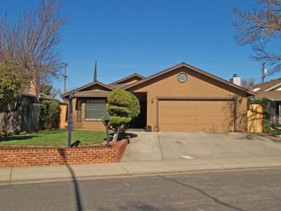 1001 Multnomah Drive, Modesto, CA 95350 - MLS#: 18009248