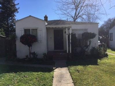 3908 22nd Avenue, Sacramento, CA 95820 - MLS#: 18009251
