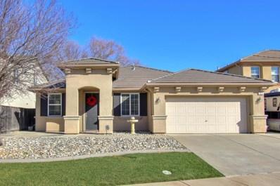 9223 Fife Ranch Way, Elk Grove, CA 95624 - MLS#: 18009275