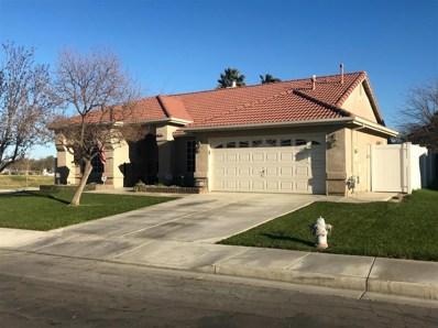 2245 Park Crest Drive, Los Banos, CA 93635 - MLS#: 18009278