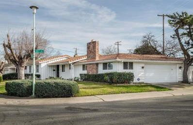 2300 52nd Avenue, Sacramento, CA 95822 - MLS#: 18009292