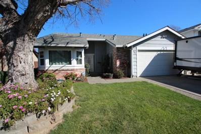 1201 Rudger Way, Sacramento, CA 95833 - MLS#: 18009370