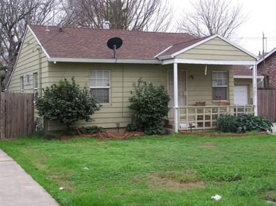 1927 Merkley Avenue, West Sacramento, CA 95691 - MLS#: 18009376