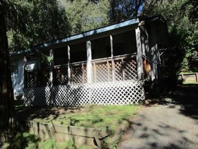 16597 Creekside Drive, Sonora, CA 95370 - MLS#: 18009386