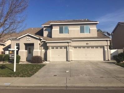2804 Mars Hills Street, Modesto, CA 95355 - MLS#: 18009441