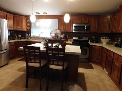 1459 Standiford Avenue UNIT 92, Modesto, CA 95350 - MLS#: 18009508