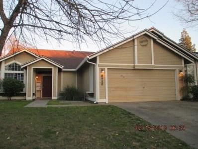 8420 Misty Pass Way, Antelope, CA 95843 - MLS#: 18009516