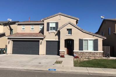 2429 Ventana View Way, Modesto, CA 95355 - MLS#: 18009534