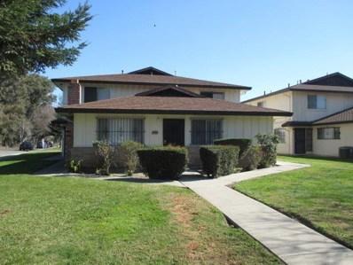 1426 Occidental Avenue UNIT 1, Stockton, CA 95203 - MLS#: 18009543