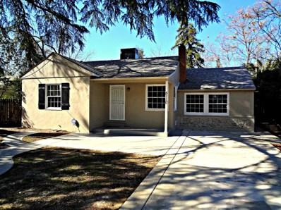 5110 42nd Street, Sacramento, CA 95820 - MLS#: 18009556