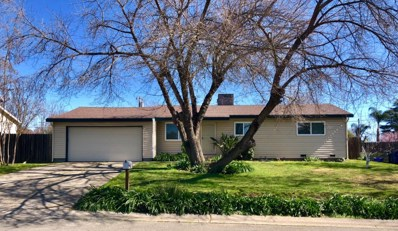 8519 Fairmont Way, Fair Oaks, CA 95628 - MLS#: 18009645