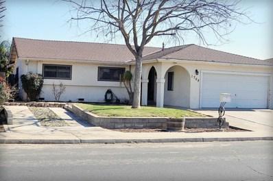 1708 Rose Avenue, Ceres, CA 95307 - MLS#: 18009646