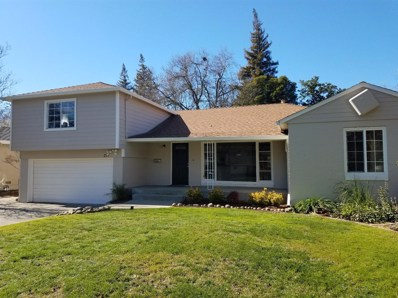 711 Casmalia Way, Sacramento, CA 95864 - MLS#: 18009652