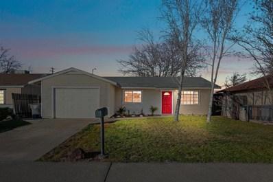 8787 Los Banos Way, Elk Grove, CA 95624 - MLS#: 18009665