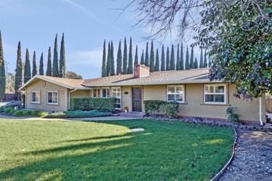 5200 E Morada Lane, Stockton, CA 95212 - MLS#: 18009689