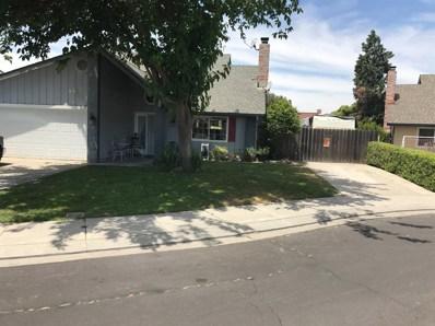 1427 Rockhaven Place, Manteca, CA 95336 - MLS#: 18009690
