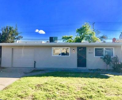 1021 Fremont Boulevard, West Sacramento, CA 95605 - MLS#: 18009754