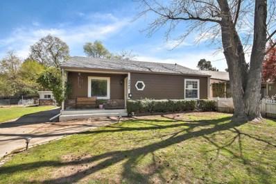 3240 Pilgrim Court, Sacramento, CA 95815 - MLS#: 18009761