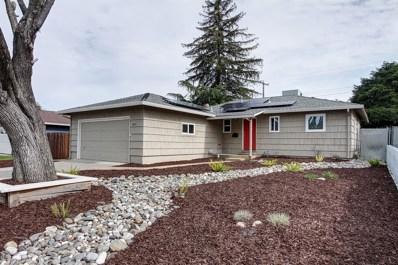 2613 Tormolo Way, Rancho Cordova, CA 95670 - MLS#: 18009771