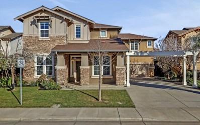 1802 Lynn W Riffle Street, Tracy, CA 95304 - MLS#: 18009786