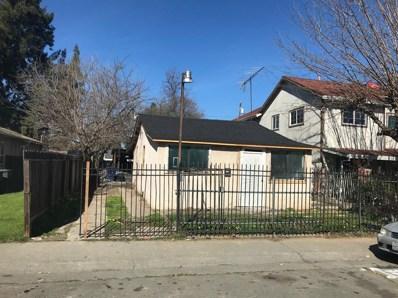 3407 24th Avenue, Sacramento, CA 95820 - MLS#: 18009850