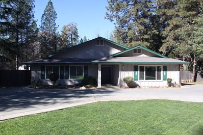 6030 Happy Pines Drive, Foresthill, CA 95631 - MLS#: 18009896