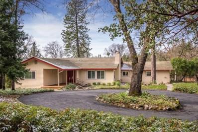 21182 Oakwood Lane, Foresthill, CA 95631 - MLS#: 18009925