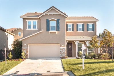 600 Colby Court, El Dorado Hills, CA 95762 - MLS#: 18009931
