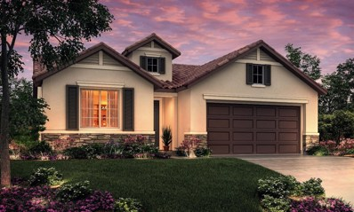 2513 N Mountainside Drive, Los Banos, CA 93635 - MLS#: 18009955