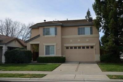517 Silverhorn Drive, Roseville, CA 95678 - MLS#: 18009971
