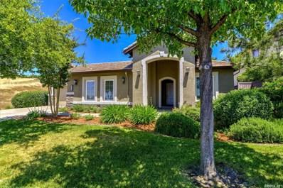 1421 Terracina Drive, El Dorado Hills, CA 95762 - MLS#: 18009983