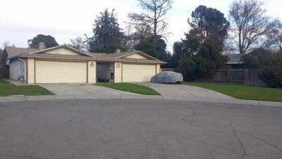 8518 Portola Court, Stockton, CA 95209 - MLS#: 18009997