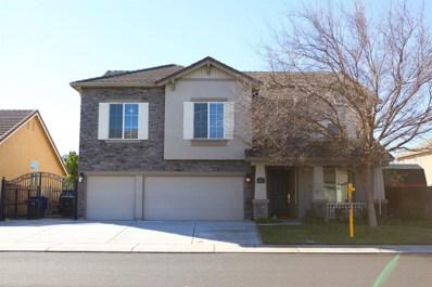 530 Grafton Street, Manteca, CA 95337 - MLS#: 18010018