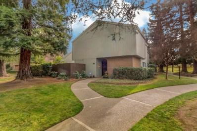 1539 University Avenue, Sacramento, CA 95825 - MLS#: 18010023