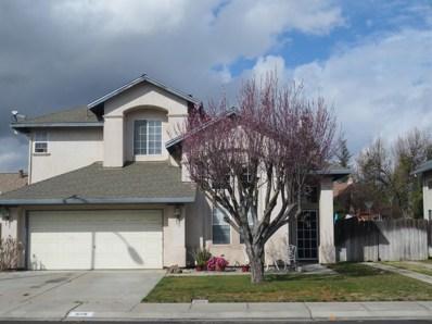 579 Tahoe Street, Manteca, CA 95337 - MLS#: 18010106