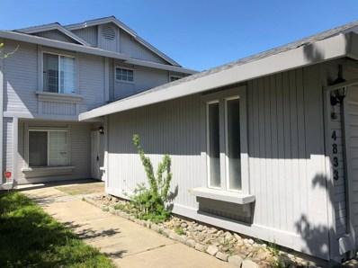 4833 Amber Leaf Way, Sacramento, CA 95838 - MLS#: 18010129